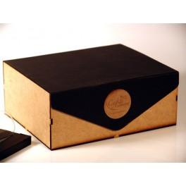 cajas de regalo para copas