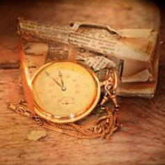 Cápsulas del tiempo