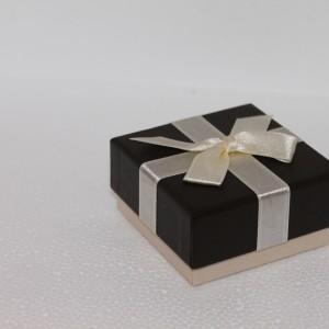 Caja Regalo Negra