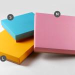 Caja Regalo Colores