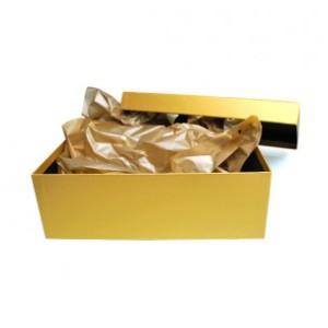 Caja Regalo Oro
