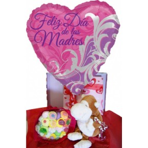 globo-felicidades mama 4