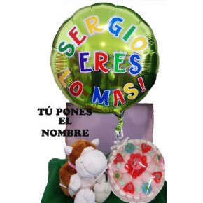 globos personalizados 3