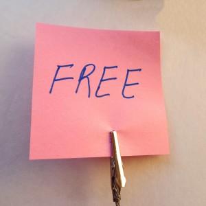Hechos por ti –Regalos gratis