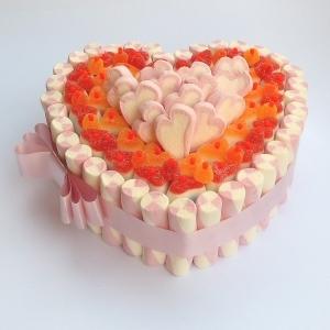tarta cumpleaños